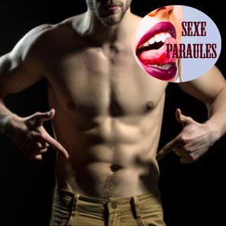 Sexe Paraules: ¿El tamaño importa?