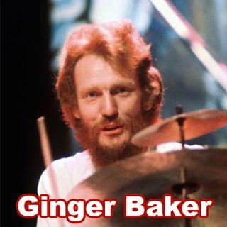 Ginger Baker (S3 E3)