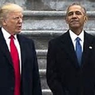 WNReport_Obama Shades Trump_Trump Then Claps Back
