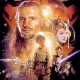 Hero Heads Podcast - Star Wars Episode I