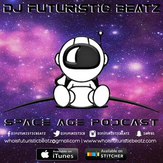 Dj Futuristic Beatz Monday Take Over