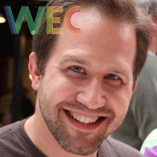 Talking about web - Scott Hanselman