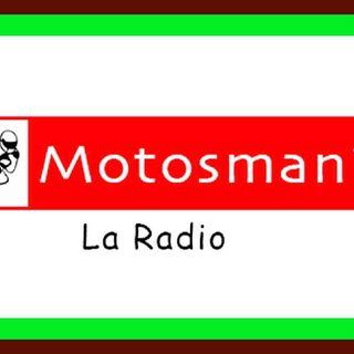 MOTOSMANIA PROGRAMA No.57