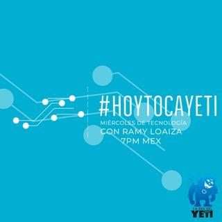 """El Yeti: 12/02/2020 : Coronavirus cancela MWC, Samsung y """"a ver quien lo tiene más grande"""", censura en México por el IFT y más!"""