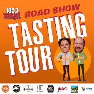 WAPL Road Show Tasting Tour FALL 2019 – Goose Island Brewing Co. – Chicago, IL