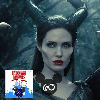 MM: 060: Maleficent