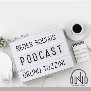 Redes sociais - parte 2