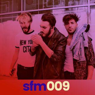 BullterrierFM Presenta: SignosFM 09 - Sexy Zebras