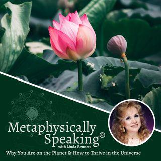Metaphysically Speaking®