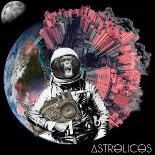 Una Charla con Astrolicos - febrero 16 2021