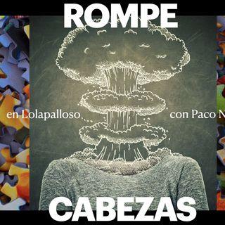 ROMPE CABEZAS