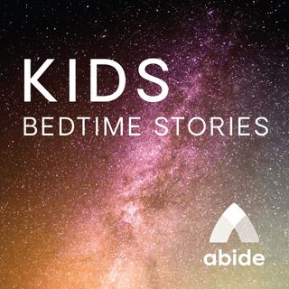 Abide Bible Sleep Meditation for Kids