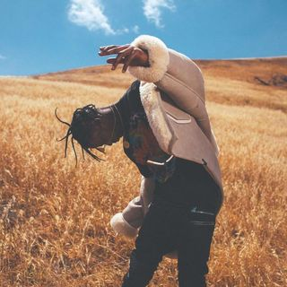 Travis Scott - Drugs ou Should Try