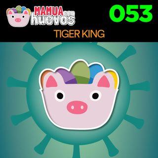 Tiger King - MCH #053