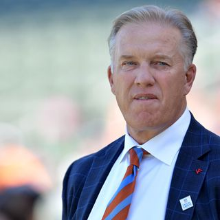 How Thin Is The Ice John Elway Is Standing On Heading Into The 2018 NFL Draft?