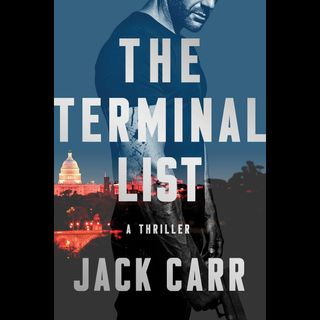 JCS Jack Carr The Terminal List