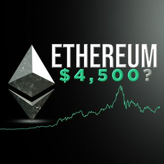 227. Is Ethereum on Track to Reach $4,500 in 2021? 📈