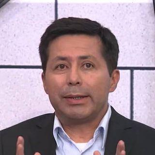 Plinio Perez Asesor de Paz de Pasto