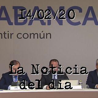 Abanca superó los 85.000 millones de euros en volumen de negocio en 2019