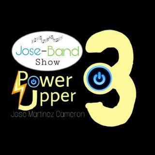 Jose Band 3 Power Upper