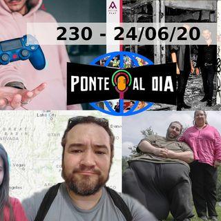San Juan | Ponte al día 230 (24/06/20)