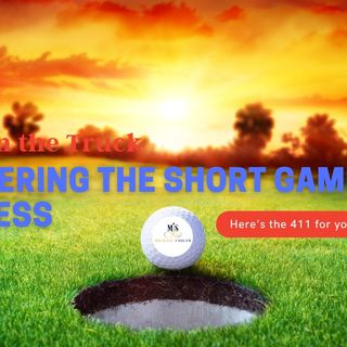 Mastering the short game t success ep 86 5-12-2021