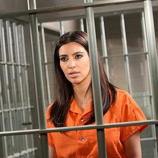 The Kardashian Prison Reform?