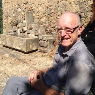 Glenn Catling's 'Gateway' - Portela, Portugal