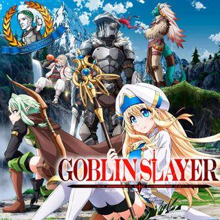 Goblin Slayer | Un aventurero diferente | Parte 2/2
