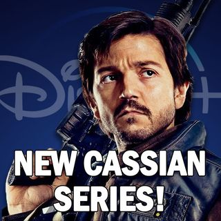 Cassian Andor to Return on Disney+ Streaming Service!