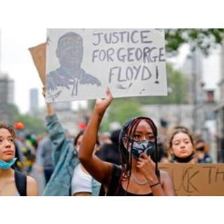 Power News Update: George Floyd, Police Brutality & What Comes Next