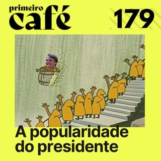 #179: Brasil em choque com o caso da Prevent Senior | Café com Série com Rafaela Santos