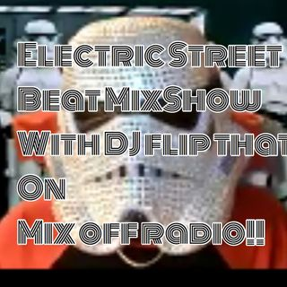 Electric Street Beat MixShow 5/4/20 (Live DJ Mix)