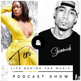 Teri and Shemaiah Podcast Show - Dating, Relationships, and Situationships