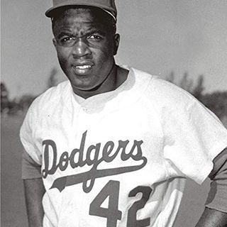 Why Jackie Robinson Deserves a Street in his Honor (Robinson Blvd)