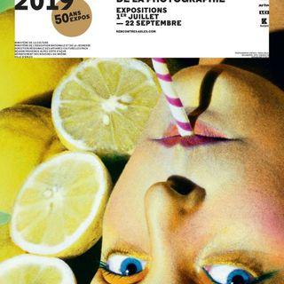 Il meglio de Les Rencontres de la Photographie d'Arles 2019