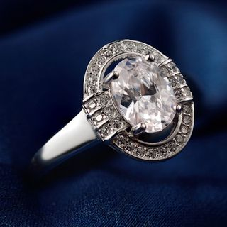 The Fashion Silver Ring