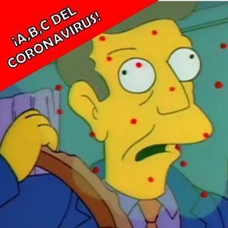 Especial: El ABC del Coronavirus
