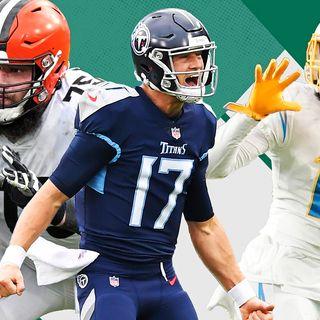 The NFL Show: Week 16 NFL Power Rankings