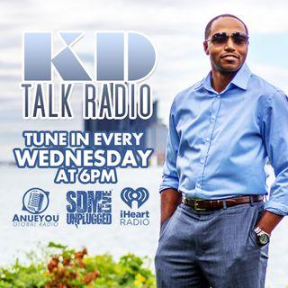 KD Talk Radio