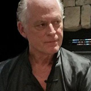 Ep.147 ~ Dr. John Newman Interview w/ Bart Kamp DPUK 2018