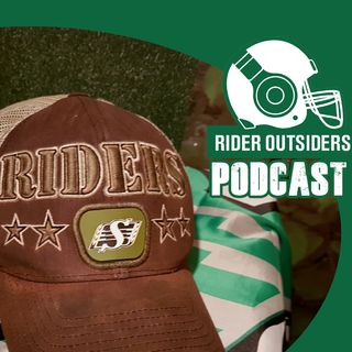 CFL Week #18 - Worst Game Ever!  Riders offence sinks to new low