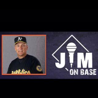 Former MLB player & Manager Art Howe