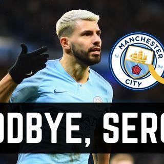 Cosa perde il Manchester City con l'addio di Aguero