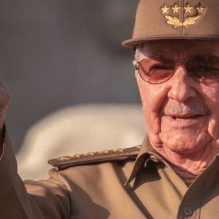 La Cia voleva uccidere Raul Castro