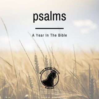 Psalms | Building Trust - Psalm 25, Part I