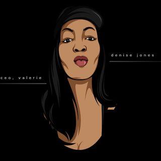 BIG Exclusives with Valerie Denise Jones