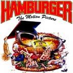 TPB: Hamburger The Motion Picture