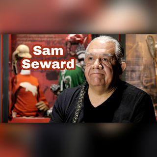 Sam Seward - S2