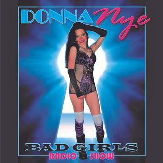 #2 Donna  Nye'S  Bad Girls Show #2 (eco)4db